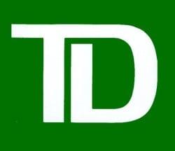 Toronto–Dominion Bank logo