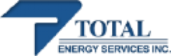 Total Energy Services logo