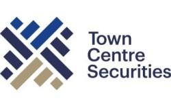 Town Centre Securities logo