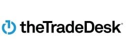 Trade Desk Inc logo