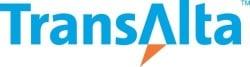 TransAlta Co. logo