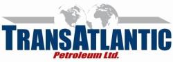 TransAtlantic Petroleum logo