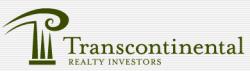 Transcontinental Realty Investors Inc logo
