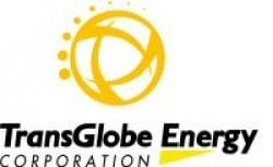 TransGlobe Energy Co. logo