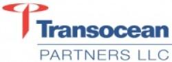 Transocean Partners logo