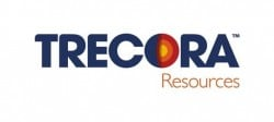 Trecora Resources logo