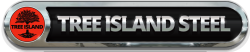 Tree Island Steel Ltd. logo