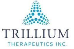 Trillium Therapeutics Inc logo