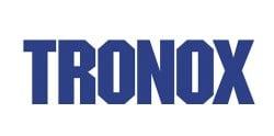 Tronox Ltd logo