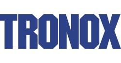 Tronox logo