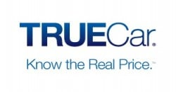 TrueCar Inc logo