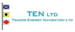 TSAKOS ENERGY N/SH logo