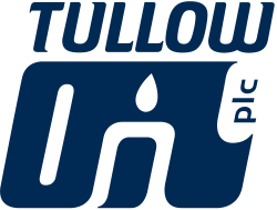 Tullow Oil logo