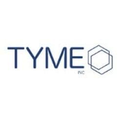 Tyme Technologies Inc logo