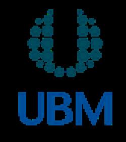 UBM plc logo