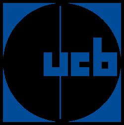 UCB SA logo