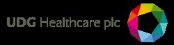 Udg Healthcare PLC logo