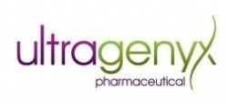 Ultragenyx Pharmaceutical logo