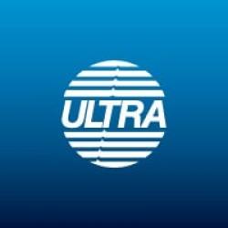 Ultrapar Participacoes logo