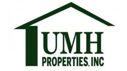 UMH PROPERTIES/SH SH logo