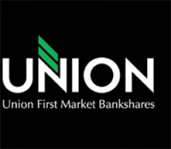 Union Bankshares logo