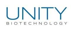 Unity Biotechnology logo