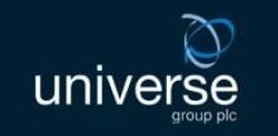 Universe Group logo