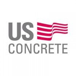 US Concrete logo