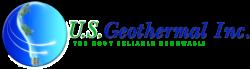 U.S. Geothermal logo