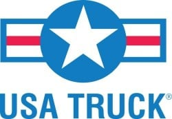 USA Truck, Inc. logo