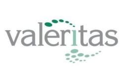 Valeritas logo