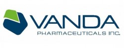 Vanda Pharmaceuticals Inc. logo