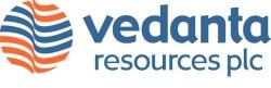 Vedanta Resources logo