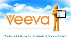Veeva Systems Inc logo