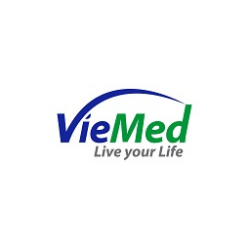 Viemed Healthcare logo