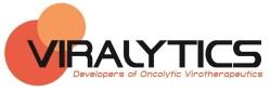 Viralytics logo