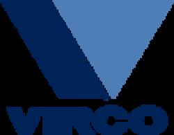 Virco Mfg. logo