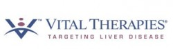 Vital Therapies logo