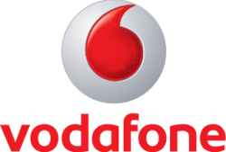 Vodafone Group Plc logo