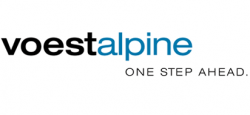 VOESTALPINE AG/ADR logo