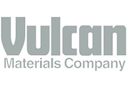 Vulcan Materials logo