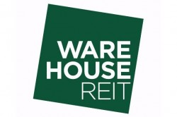 Warehouse REIT logo