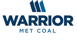 Warrior Met Coal logo