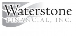 Waterstone Financial logo