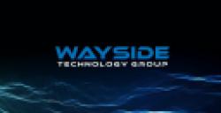Wayside Technology Group logo