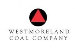 Westmoreland Coal logo