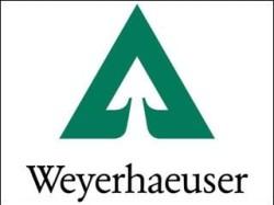 Weyerhaeuser logo