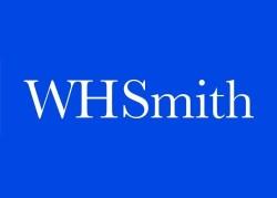 WH Smith Plc logo