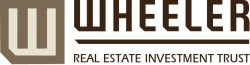 Wheeler Real Estate Investment Trust logo