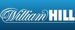 WILLIAM HILL PL/ADR logo